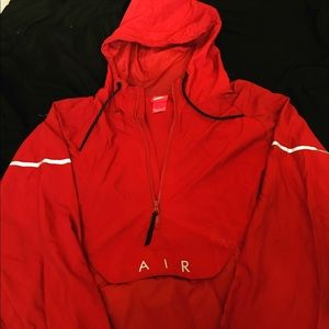 Details about Nike Air Max 97 Mens Sz M L Pullover Jacket